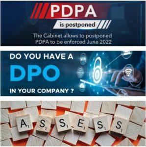 Pdpa Dpo Assess collage